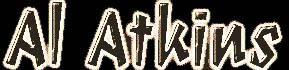 Al Atkins - Logo