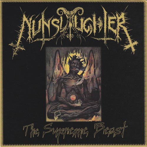 Nunslaughter - The Supreme Beast