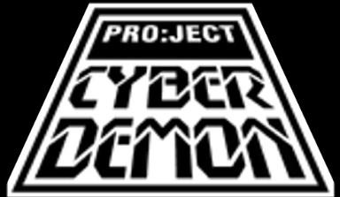 Pro:ject Cyberdemon - Logo