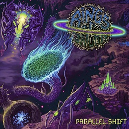 Rings of Saturn - Parallel Shift