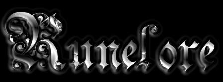 Runelore - Logo