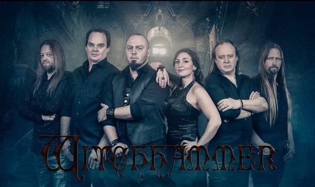 Witchhammer - Photo