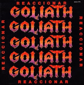 Goliath - Reaccionar