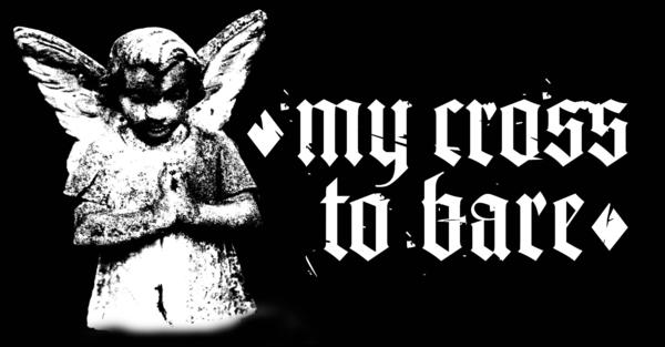 My Cross to Bare - Logo