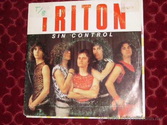 Tritón - Sin Control
