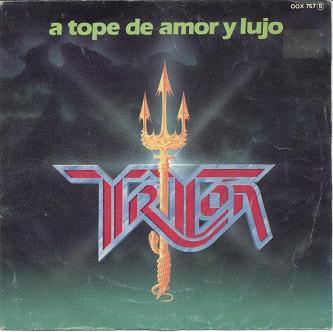 Tritón - A tope de amor y lujo