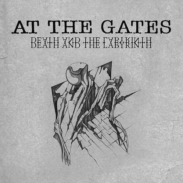 At the Gates - Death and the Labyrinth