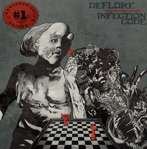 Infection Code / Deflore - Subsound Split Series #1