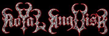 Royal Anguish - Logo