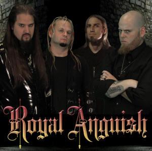 Royal Anguish - Photo