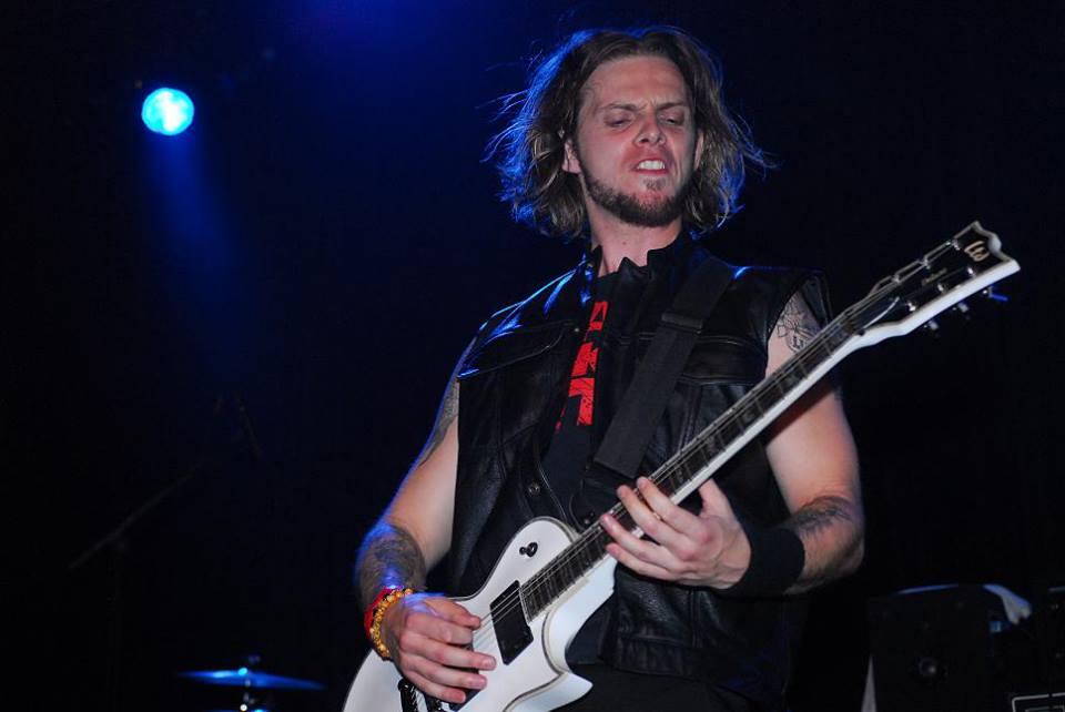 Kristian Bradley