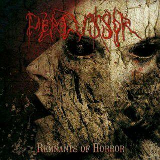Percussor - Remnants of Horror