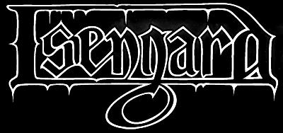Isengard - Logo