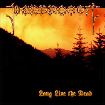 Pendragon - Long Live the Dead