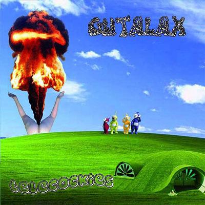 Gutalax - Telecockies