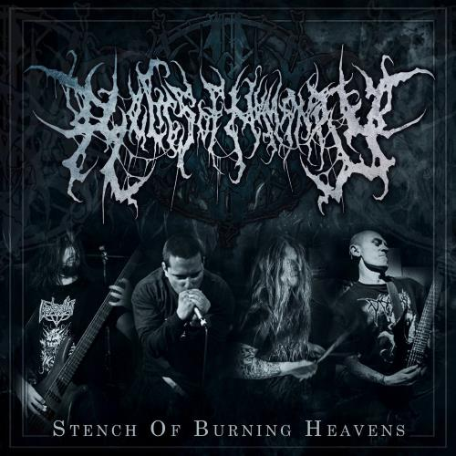 Relics of Humanity - Stench of Burning Heavens