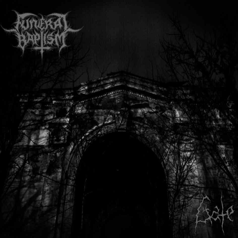 Funeral Baptism - Gate