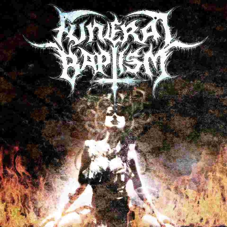 Funeral Baptism - Blasphemous Desires