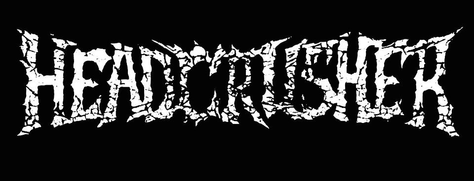 Headcrusher - Logo