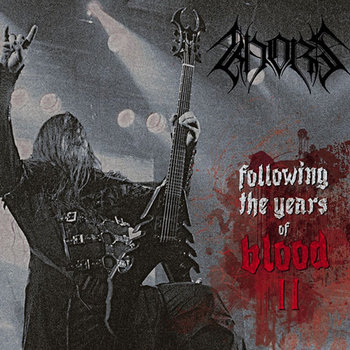 Khors - Following the Years of Blood II