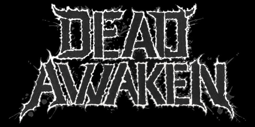 Dead Awaken - Logo
