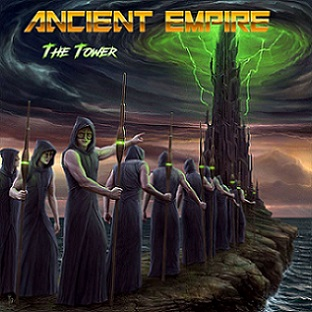 Ancient Empire - The Tower