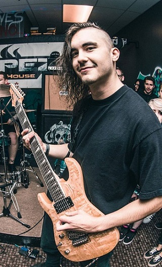 Nick Carrillo