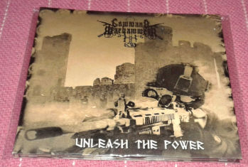 Command Warhammer - Unleash the Power