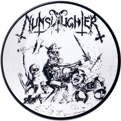 Nunslaughter - Rehearsal 1987