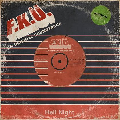 F.K.Ü. - Hell Night