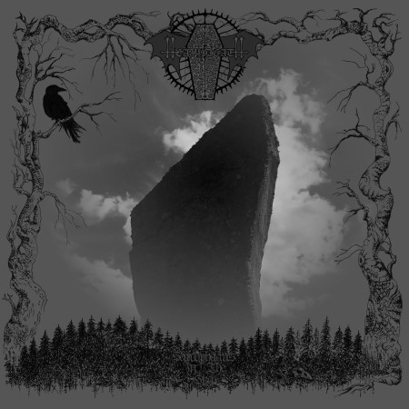 Heavydeath - Sarcophagus in the Sky