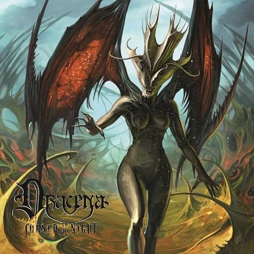 Dracena - Cursed to the Night
