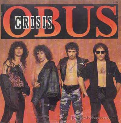 Obús - Crisis