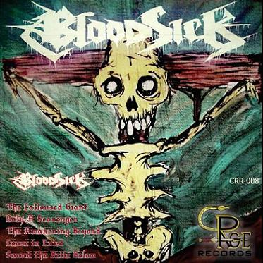 Bloodsick - Bloodsick