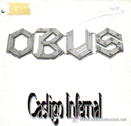 Obús - Castigo Infernal