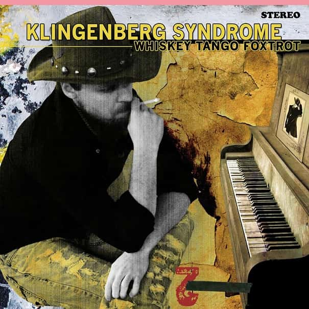 Klingenberg Syndrome - Whiskey Tango Foxtrot