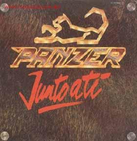 Panzer - Junto a tí