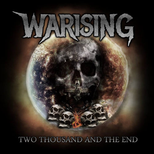 Warising - Two Thousand and the End