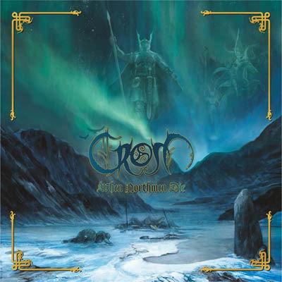 Crom - When Northmen Die