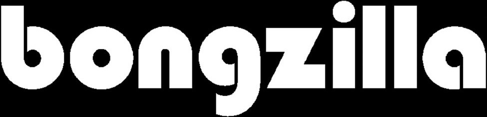 Bongzilla - Logo