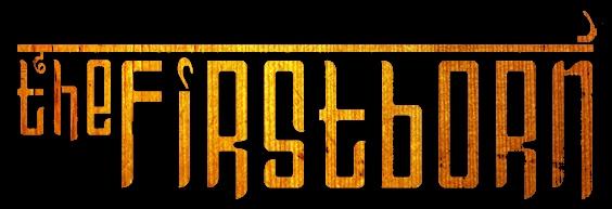 The Firstborn - Logo
