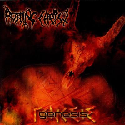 Rotting Christ - Genesis