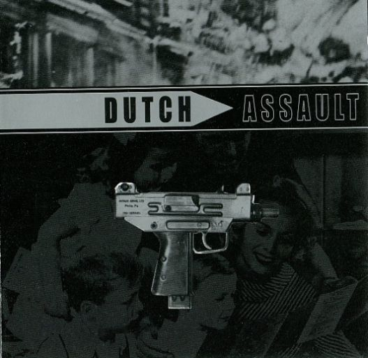 Inhume / Suppository - Dutch Assault