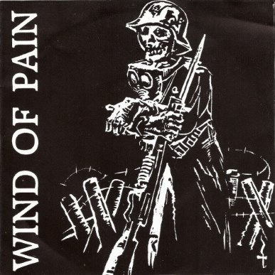 Wind of Pain - Wind of Pain / Sian Iho