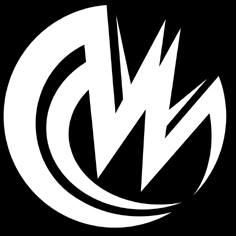 Concrete Words - Logo