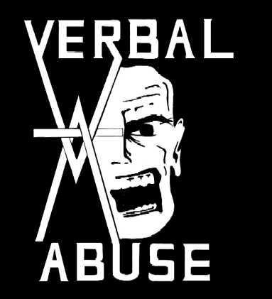 Verbal Abuse - Logo