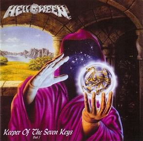 Helloween — Keeper Of The Seven Keys Part 1 (1987)
