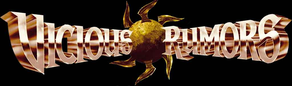 Vicious Rumors - Logo