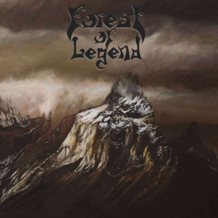 Forest of Legend - Forest of Legend