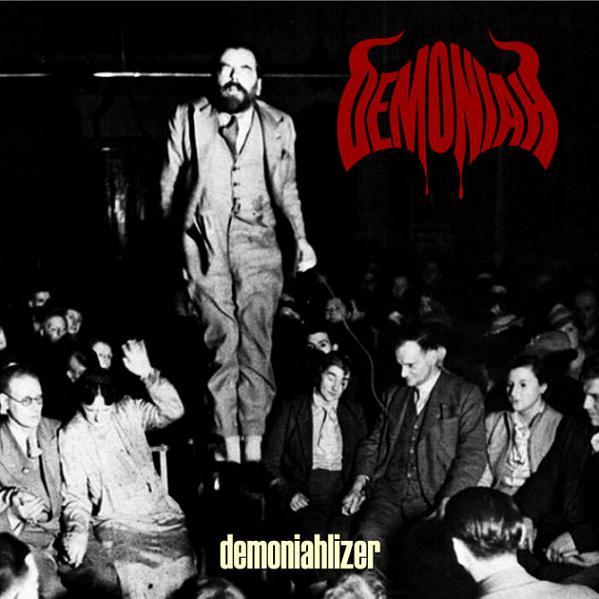 Demoniah - Demoniahlizer